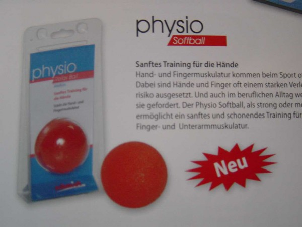 Physio Relax Ball