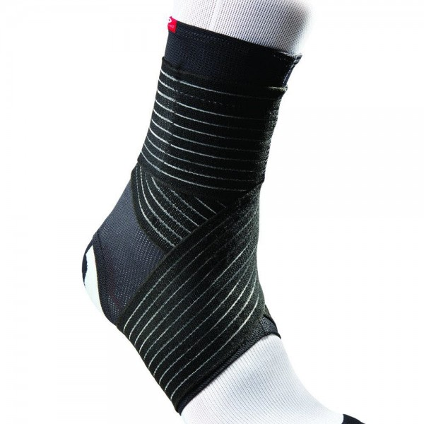 Dual Strap Ankle Support
