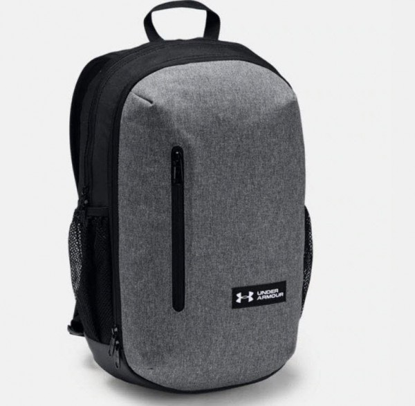 NOS UA Roland Backpack-GRY,Graphite