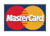 Zahlungsart Kreditkarte MasterCard