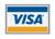 Zahlungsart Kreditkarte Visa